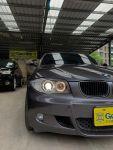 【宏運嚴選】【保證實價】2007年BMW 120D有天柴油引擎 M-SPORT版