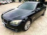 BMW 730LD 加長版總代理 HID氙氣頭燈 電動天窗 恆溫空調 I-KEY