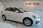 BMW 220I Active Tourer 19年式 最實用的MPV車型