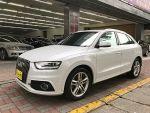 Q3 2.0 TQ Sport S-lin 興融國際汽車