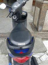 自售山葉/Yamaha BXC125E中古機車(花蓮市看車)壹輛