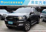 易宏SAVE正2017年式 福特 Ranger 雙箱 3.2 柴油 露營配備