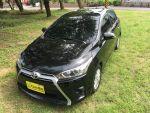 【富捷車業】2015年式 豐田 亞力史 1.5L i-Key版 一手車 原廠保養