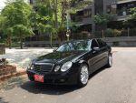 小楊嚴選 07型式2月領牌 總代理W211 可全貸 實車實價