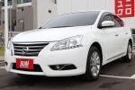 台南小林-SENTRA 跑一萬 一手車 原版件 原廠保養 里程保證 新車保固中
