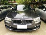 總代理 2019 BMW 52d 新車保固...