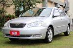 台南小林-ALTIS 僅跑十二萬 原版件 內外漂亮 車況健康
