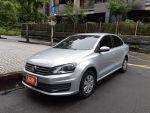 小楊嚴選 四門Polo 一手車 滿滿新車味原廠保固到2021/08