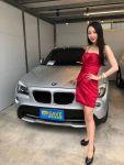 【杰運汽車實車實價】13年BMW  X1  2.0I缸內直噴渦輪引擎導航全景天窗