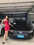 【杰運汽車實車實價】16年VW PASSAT 280 TSI原廠保養超低里程