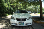實車實價 2006年 Lexus ES350 車況超優 實跑145730公里