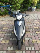 降價—換車自售 代步車 2011年 GT 125cc  內裝定期保養 歡迎試車