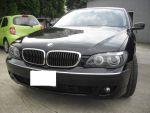 同德汽車 2007 BMW 740i 短軸...