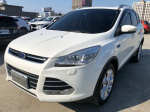 福特原廠認證-台南瑞特汽車公司中古車部KUGA2.0汽油旗艦版