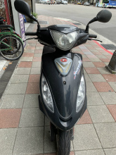 光陽 KYMCO V2 噴射 碟煞 2011年 奔騰125 代步車 流當車