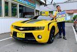 帥氣大黃蜂低沉的音浪此車保證實車在店實車實價!