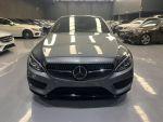 【易達】2017年 Benz C300 Coupe AMG Sport 頂級版