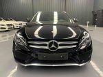 【易達】2015年 Benz C200 AMG...