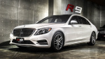 M-Benz S550 4Matic 鑽石白 車...