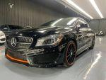 【易達】2016年 Benz CLA250 Edition 1 orange
