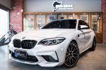 BMW M2 Competition 19年式總代理 紐柏林國際