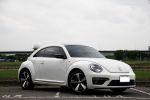 *駿紳車業* VW NEW BEETLE 1.4TSI R-Line 配備全滿