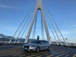 【杰運汽車實車實價】09年AUDI A4 AVANT 2.0TFSI跑車設計元素