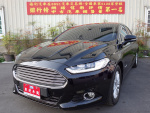 FORD(福特)NEW MONDEO 油電混...