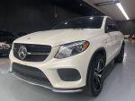 【易達】2016年 Benz GLE450 A...