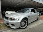 稀有原廠手排 正01年 BMW M3 全車完整無改裝 大小波司 三寶已整新