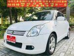 福利乾隆汽車烏日旗艦店2006年SUZUKI 鈴木SWIFT 1.5 都會五門車