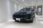 ~全福汽車~2015年式 Porsche Macan Turbo 總代理 一手車