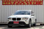 總代理 BMW X1 SDRIVE 20I E84 小改款 線傳排檔 全景天窗