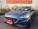 FORD(福特)NEW FOCUS 1.5 ST-Line 渦輪增壓 自動駕駛
