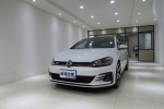 ~全福汽車~2018年 VW Golf GTI 7.5代 總代理 一手車