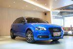 2013 Audi A3 S line套件選配...