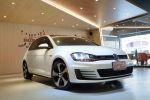 2017 Volkswagen Golf GTI 原...