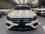 【易達】2017年 Benz E300 AMG...