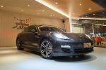 2012 Porsche Panamera S Hybr...