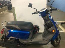 賣CUXI 100cc 女士用一手車附購車證明+車籍資料