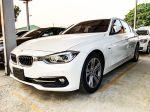 一手車 原鈑件 車價辦到好 BMW 320 總代理 IKEY 螢幕 全台最低利率