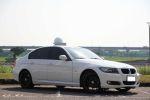 *駿紳車業* 09年 BMW 320I 小改款車型 汎德總代理
