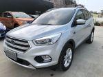福特原廠認證-台南 瑞特汽車公司中古車部KUGA1.5汽油雅緻型主管配車釋出