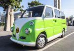 歐力克 T1胖卡 2部廂型合法8人座 職人專賣 行車餐車 行動咖啡車 廣告宣傳車