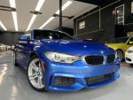 【易達】2014年 BMW 428I M-Sp...