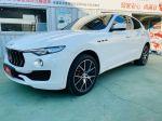 【股東自用-歡迎預約賞車】原廠保固至2021/8 21吋鋁圈 新車含選配近660