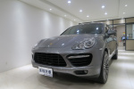~全福汽車~2011年Porsche Caye...