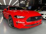 【易達】2018年 Ford Mustang 2.3L Ecoboost