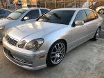 1998年 Lexus Gs300 精品改裝 ...