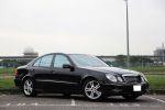 *駿紳車業* 07年 M-BENZ E350 ...